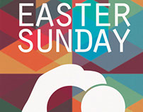 Easter Flier