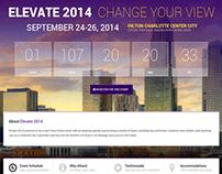 Verian Elevate 2014