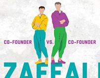Zaffalu.com Designs