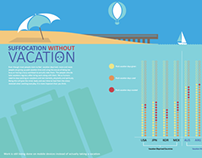 Vacation Infographic