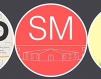 3 Program Logos