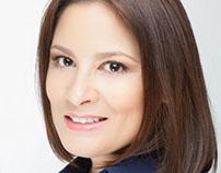 Alexandra Risley por Joel Pino Fotógrafo