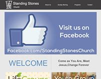 StandingStonesChurch.com