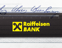 Ruler for Raiffeisen Bank