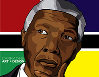 A Tribute to Mandela
