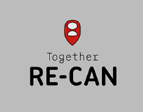 Re-Can by Coca-Cola