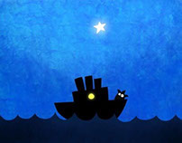 KROK 2012/Official video of animation festival