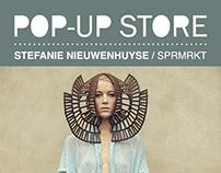 Stefanie Nieuwenhuyse / SPRMRKT