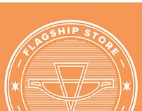 Plummers Furniture Flagship Logo