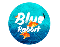 Blue Rabbit.