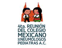 Colegio Mexicano de Neumólogos / 2013
