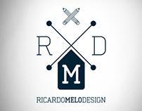 Brand Design - Marca pessoal