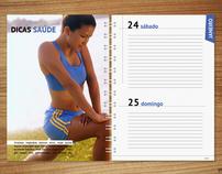 Agenda CASU (2011)