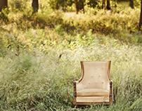 Enchanting Chair