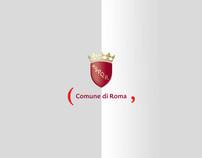 """Evento per il """"Comune di Roma"""" Mostra di Michelangelo"""
