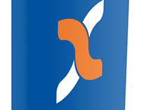 Branding Project: Banco Caixa