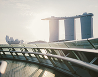 Singapore Tourism Board, MICE Photolibrary
