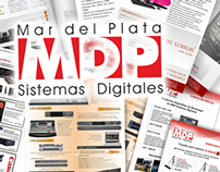MDP Sistemas Digitales