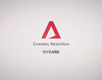 Channel NewsAsia 15yrs Ident