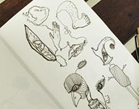 Little Illustrations