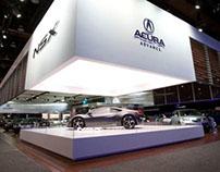 Acura Detroit Auto Show  2013