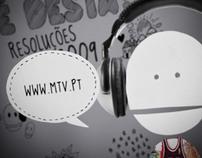 MTV / Nokia - É desta!