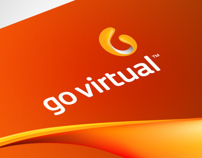 Go Virtual brand