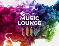 Oxiteno Music Lounge