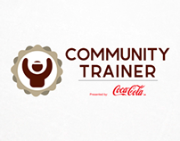 Community Trainers - Coca Cola