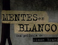 Mentes en Blanco | Pelicula