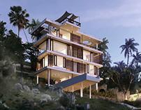 Avika House