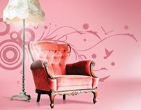 Navana Furniture_Calendar Design Concept