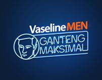 Vaseline Men - Ganteng Maksimal