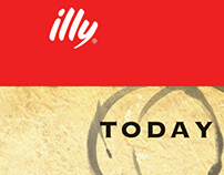PACKAGING - Illy Today
