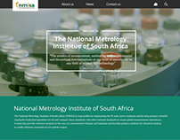 National Metrology Institute of South Africa
