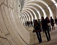Tunnel sous le Rhône | 2011