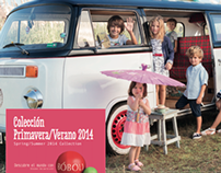 Boboli. Fashion for kids. Spring/Summer 14.