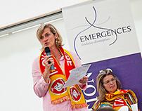 Soirée de rassemblement d'Emergences | 2012