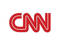 CNN - Print Campaign (School)