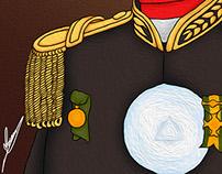 Marechal de Ferro / Iron Marshal