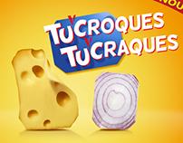 TUC - Fromage Oignon