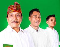 Bank BPD Bali Billboard