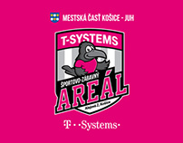 T-Systems Športovo-zábavný areál
