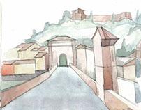Cesena views