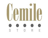 Design for CemileStore