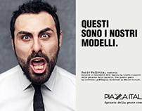 Piazza Italia - I nostri modelli