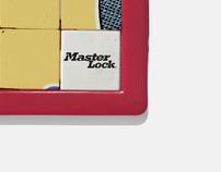 Master Lock ▾ Puzzles