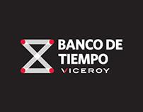 Banco de Tiempo. Viceroy.