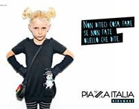 Piazza Italia Kids
