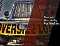 Trucking Scanner System